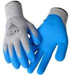 Capilex®-Nylonhandschuhe mit patentierter Mehrfach-Nitrilbeschichtung