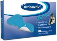 50 Fingerkuppenpflaster Actiomedic® DETECT