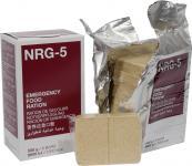NRG-5 Notverpflegung mit 2300 kcal, 9 Riegel (MHD: 1-2040)