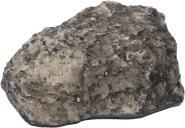 Geldversteck: Stein mit Geheimfach