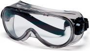 Vollsichtbrille mit H2X Anti-Beschlag-Beschichtung