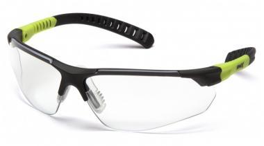 Pyramex Schutzbrille Sitecore™ mit H2MAX Anti-Beschlag-Beschichtung