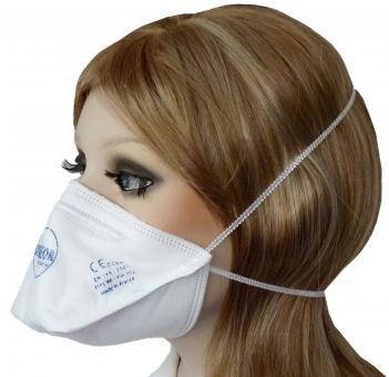 FFP3 Atemschutzmaske/ Halbmaske
