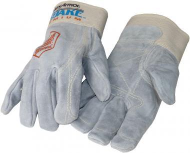 HexArmor® Schnittschutzhandschuhe zum Stacheldraht-Verlegen