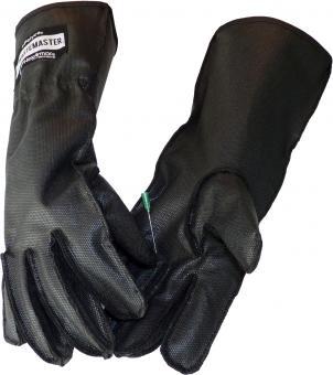 Nadelstich- und Schnittschutzhandschuhe (40 cm Länge)