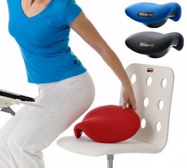 Humantool® Balancesitz zur Rückenstärkung