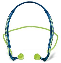 8 Moldex Jazz-Band® 2 Gehörschutzbügel mit Ersatzstöpseln (23 dB)