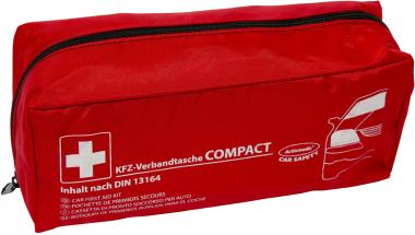 Actiomedic® KFZ-Verbandtasche gemäß DIN 13164