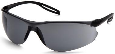 Leichte Schutzbrille mit H2X Anti-Beschlag-Beschichtung