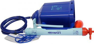 Lifestraw® Family 1.0 Wasserfilter (0,02 Mikron Porengröße)