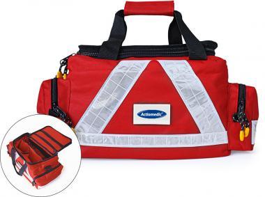 Erste-Hilfe Notfalltasche OFFICE DIN 13157 + Zusatzausstattung