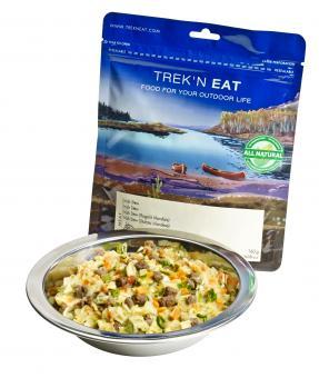 Notnahrung: TREK'N EAT Irish Stew mit Lammfleisch
