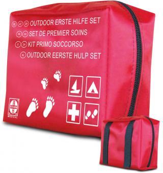 Erste-Hilfe Outdoor-Verbandtasche