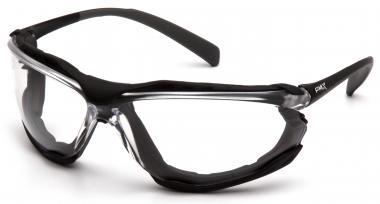 Pyramex Schutzbrille Proximity® mit H2MAX Anti-Beschlag-Beschichtung
