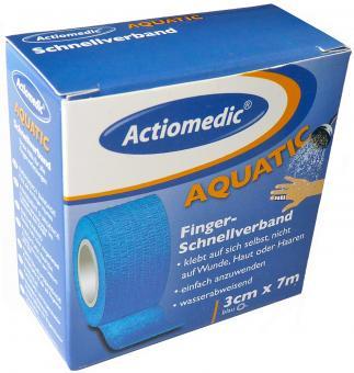 Actiomedic® Fingerschnellverband (7 m)