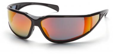 Schutzbrille (wählbar für Out- oder Indooranwendung)