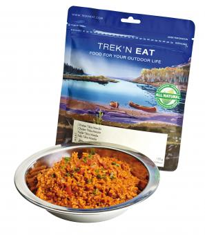 Notnahrung: TREK'N EAT Chicken Tikka Masala