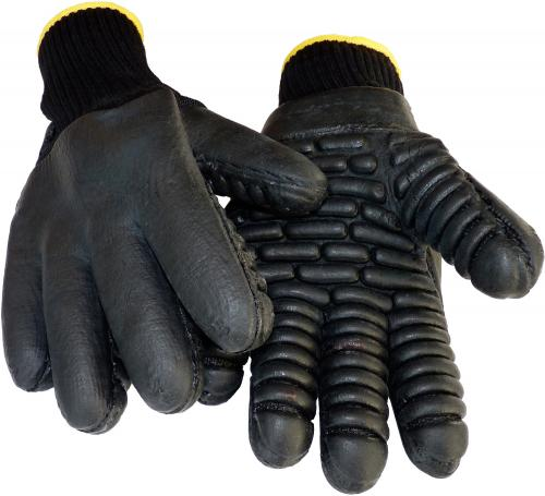 Schutzhandschuhe gegen Vibrationen