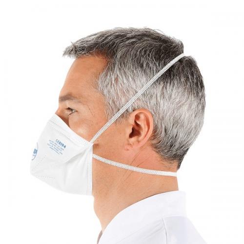 FFP1 Atemschutzmaske/ Halbmaske