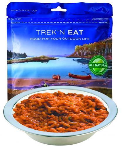 Notnahrung: TREK'N EAT Nudeln in Soja-Bolognese