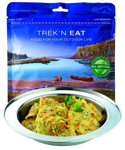 Notnahrung: TREK'N EAT Rührei mit Zwiebeln