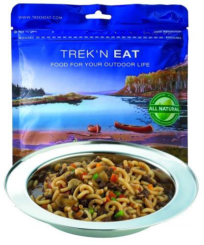 Notnahrung: TREK'N EAT Wild-Gourmet-Topf