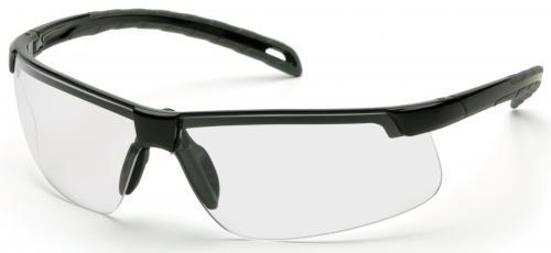 Schutzbrille Ever-Lite® mit H2MAX Anti-Beschlag-Beschichtung