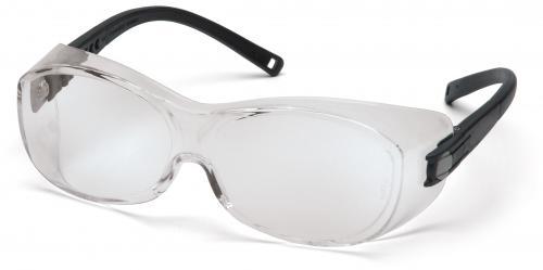 Vollsichtbrille für Brillenträger