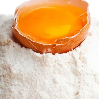 Notnahrung: TREK'N EAT Volleipulver 10 Eier