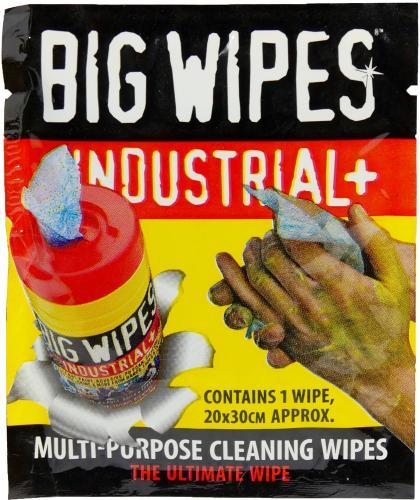 1 Big Wipes Industrie Reinigungstuch (Einzelpack)