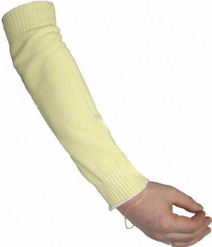 Unterarmschutz aus Kevlar® u. Polyamid