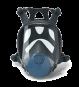 Moldex Vollmaske der Serie 9000 - Maskenkörper mit EasyLock®-Anschluss