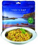 Notnahrung: TREK'N EAT Indischer Reistopf Chana Masala
