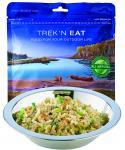 Notnahrung: TREK'N EAT Gartengemüse-Sojarisotto