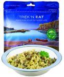 Notnahrung: TREK'N EAT Jägertopf mit Rindfleisch und Nudeln
