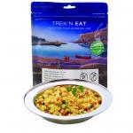 Notnahrung: TREK'N EAT Mediterraner Fischtopf mit Reis
