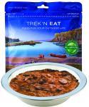 Notnahrung: TREK'N EAT Rindfleisch Stroganoff mit Reis