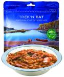 Notnahrung: TREK'N EAT Waldpilz Soja-Ragout mit Nudeln