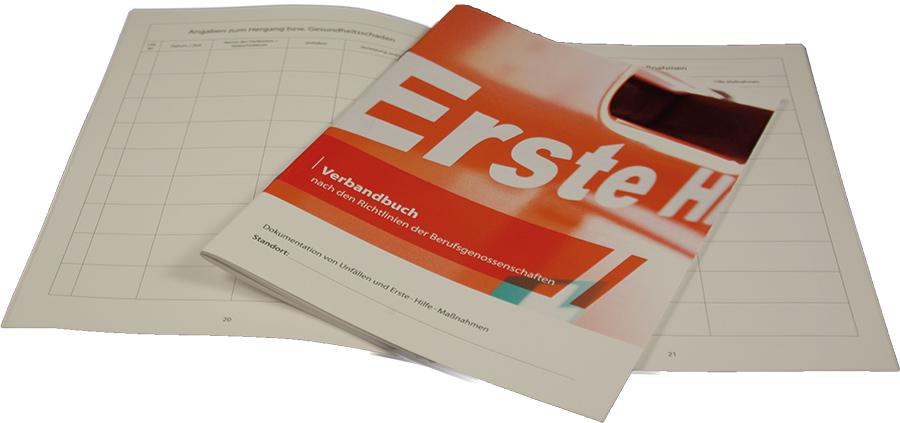 clevisto der gesundheitsschutz versand hilft clever sch tzen verbandbuch din a5 gem. Black Bedroom Furniture Sets. Home Design Ideas