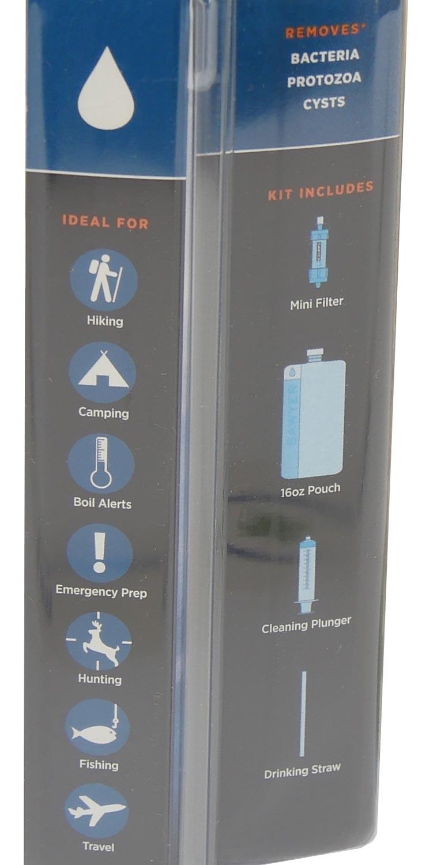 clevisto der gesundheitsschutz versand hilft clever sch tzen sawyer mini wasserfilter. Black Bedroom Furniture Sets. Home Design Ideas